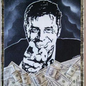 Portrait de Jerry Lewis